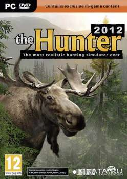 The Hunter 2012 (PC)