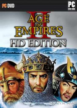 Age of Empires II: HD Edition (2013) (RUS/ENG) (PC) RePack
