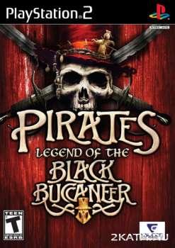 Pirates: Legend of the Black Buccaneer (2006) (RUS) (PS2)
