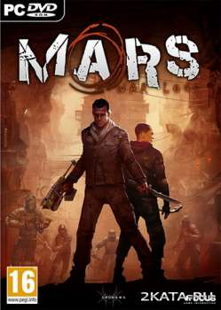 Mars: War Logs (2013) (RUS/ENG/Multi-5) (PC) Steam-Rip