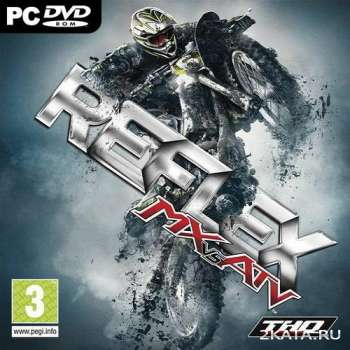 MX vs. ATV Reflex (2010) (RUS/ENG/MULTI6) (PC)