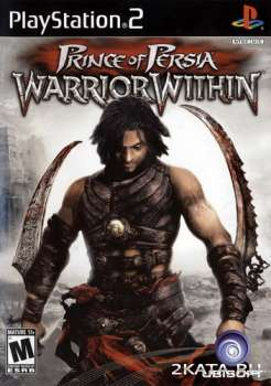 Prince of Persia: Warrior Within (2004) (RUS) (PS2)
