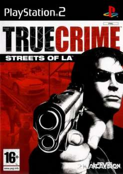 True Crime-Streets of L.A (2003) (RUS) (PS2)