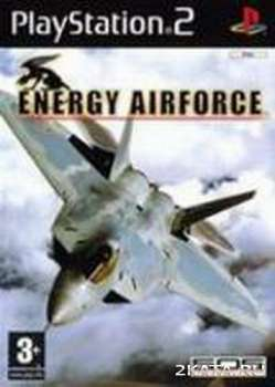 Energy Airforce (2003) (RUS) (PS2)