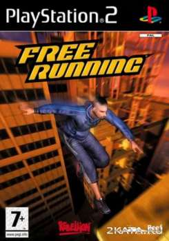 Free Running (2007) (RUS) (ENG) (PS2)
