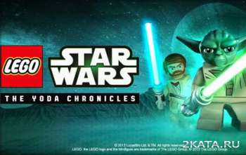 LEGO Star Wars (v.1.0) (2013) (RUS) (Android)