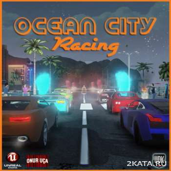 Ocean City Racing (2013) (ENG) (PC)