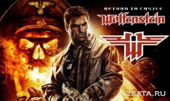RTCW4A (Return to Castle Wolfenstein) (v.1.0) (2013) (RUS) (Android)