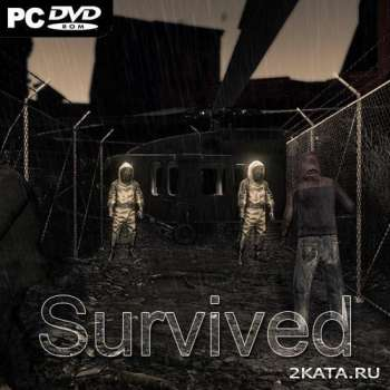 Survived (Survival Horror) (v.1.0) (2013) (RUS) (PC)