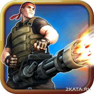 Guns 4 Hire (v.1.4.11) (2013) (ENG) (Android)