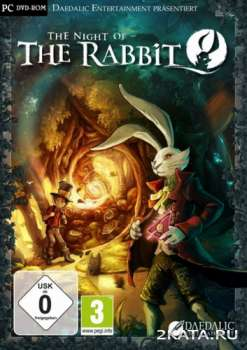 The Night of the Rabbit (2013) (RUS/ENG/MULTi7) (PC) FLT / RePack