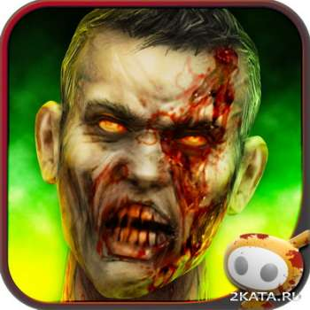 CONTRACT KILLER ZOMBIES 2 / CKZ ORIGINS (v.2.0.1) (2013) (RUS) (Android)