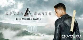 После нашей эры / After Earth: The Mobile Game (v1.0.1) (2013) (ENG) (Android)