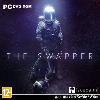 The Swapper (2013) (ENG) (PC) (FANiSO) - 2D платформер
