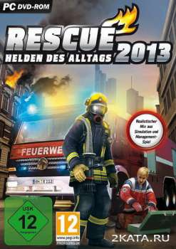 Rescue 2013: Everyday Heroes (2013) (ENG/MULTi3) (PC) (RELOADED)