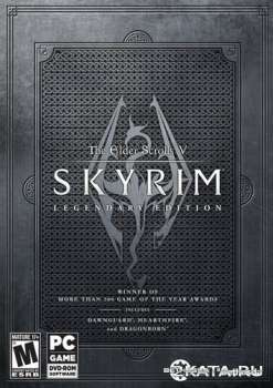 The Elder Scrolls V: Skyrim. Legendary Edition (2013) (ENG) (PC) (WaLMaRT)