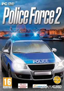 Police Force 2 (2013) (ENG) (PC) (POSTMORTEM)