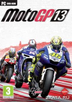 MotoGP 13 (2013) (ENG/MULTI5) (PC) (RELOADED)