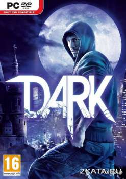 DARK (2013) (RUS/ENG) (PC) Steam-Rip / RePack