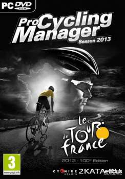 Pro Cycling Manager 2013 (2013) (ENG/MULTI-10) (PC)