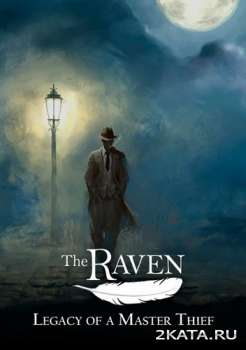 The Raven: Legacy of a Master Thief (2013) (ENG/GER) (RELOADED)