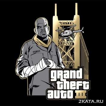 Grand Theft Auto 3 HD (MOD v.10 Finall) (2012) (RUS/ENG) (Android)