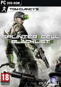 Tom Clancy's Splinter Cell: Blacklist (2013) (RUS/ENG) (PC) RePack