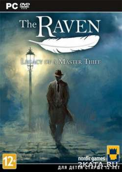 The Raven Legacy of a Master Thief Chapter II Ancestry of Lies (2013) (ENG) (PC) (SKIDROW)