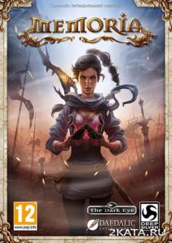Memoria (2013) (RUS/ENG/GER) (PC) (RELOADED)
