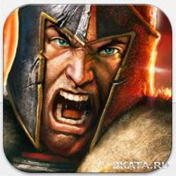 Game of War: Fire Age (iOS) (iPhone, iPad)