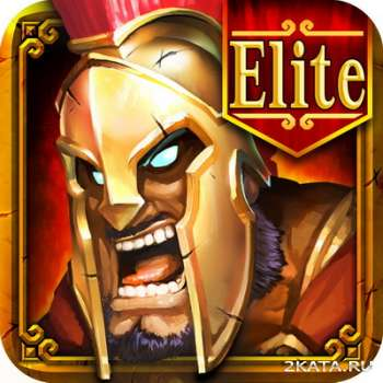 Spartan Wars - Elite.Edition (iOS) (iPhone, iPad)