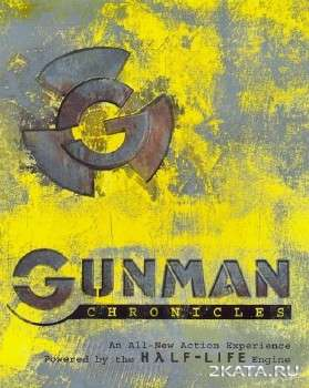 Gunman Chronicles (2000) (RUS) (PC) RePack