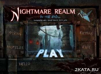 Nightmare Realm: In the End... Collectors Edition (2012) (RUS) (PC)