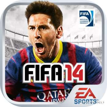 FIFA 14 + Мод - Premium.Purchased (v.1.2.8) (2013) (RUS/ENG/Multi) (Android)