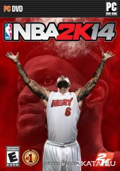 НБА 2K14 / NBA 2K14 (2013) (ENG/MULTI6) (PC) RePack