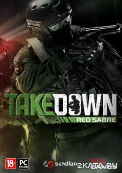 Takedown.Red Sabre (2013) (RUS/ENG) (PC) RePack