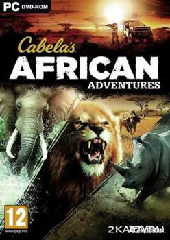 Cabelas.African Adventures (2013) (ENG) (PC) (FAIRLIGHT)