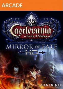 Castlevania.Lords of Shadow - Mirror of Fate HD (2013) (ENG) (XBLA)