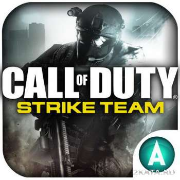 Call of Duty. Strike Team (Оригинал + MOD) (2013) (ENG) (Android)