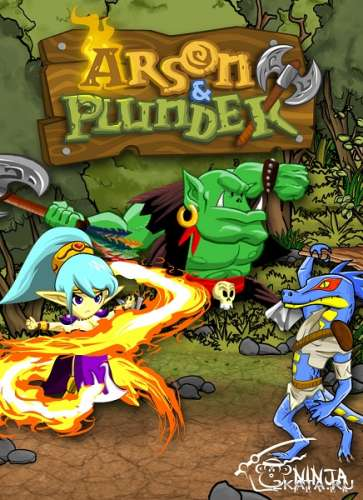 Arson.and.Plunder (2013) (ENG) (PC)