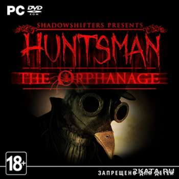 Huntsman.The Orphanage (2013) (ENG) (PC) (RELOADED)
