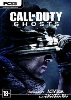 Call of Duty : Ghosts - Deluxe Edition (2013) (RUS/ENG) (PC) Steam-Rip / RePack