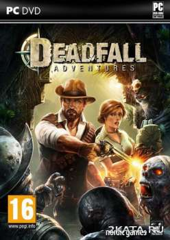 Deadfall Adventures: Digital Deluxe Edition (2013) (RUS/ENG/Multi5) (PC) Steam-Rip / RELOADED / RePack