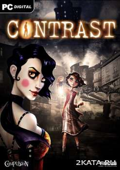 Contrast (2013) (RUS/ENG/MULTi7) (PC) Full / RePack