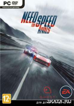 Need for Speed: Rivals - Deluxe Edition (2013) (RUS) (PC) RePack