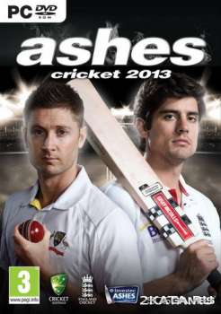 Ashes Cricket 2013 (2013) (ENG) (PC) (RELOADED)
