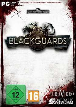 Blackguards - Special Edition (2014) (RUS/ENG) (PC)