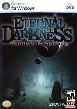 Eternal Darkness: Sanitys Requiem (2002) (RUS/ENG) (PC)