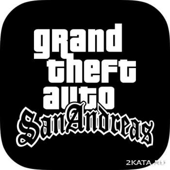 Grand Theft Auto: San Andreas (2013) (RUS/ENG/Multi8) (iOS)