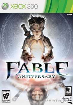 Fable Anniversary (2014) (ENG) (XBOX360)